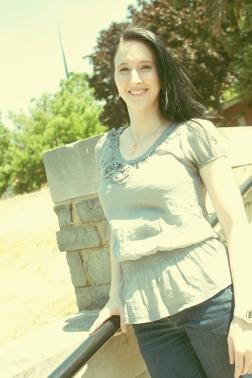 Lisa Pic 1