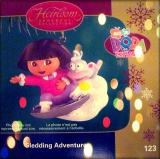 Packaging Copy: Dora the Explorer